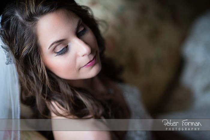 J.R.S. Makeup Artistry, LLC