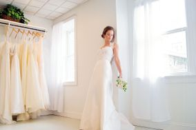 Emily Kotarski Bridal Studio