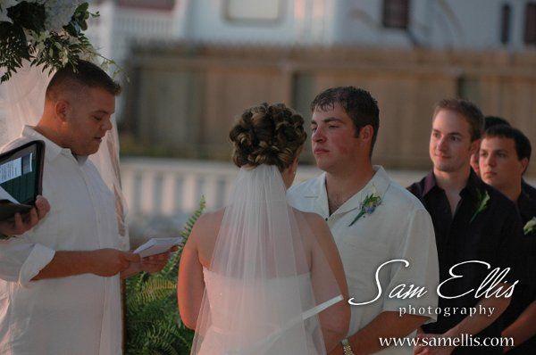 Tmx 1224184133040 SamEllisPhotography1%283%29 Ocean City wedding officiant