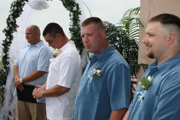 Tmx 1224184188727 L F1001f3b1a4a607b04f858040b501d1b Ocean City wedding officiant