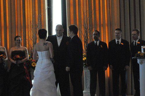 Tmx 1224184321462 WeegWedding Ocean City wedding officiant