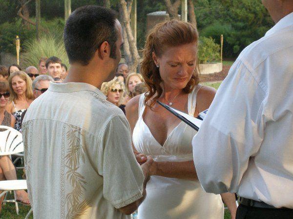 Tmx 1284558499826 351951408175326038991000002695860713174737593949n Ocean City wedding officiant