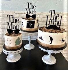 Tmx Knot 13 51 1968097 158879193291427 Arlington, TX wedding cake