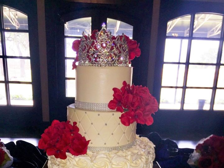 Tmx Wedding Carol 51 1968097 158879005287909 Arlington, TX wedding cake