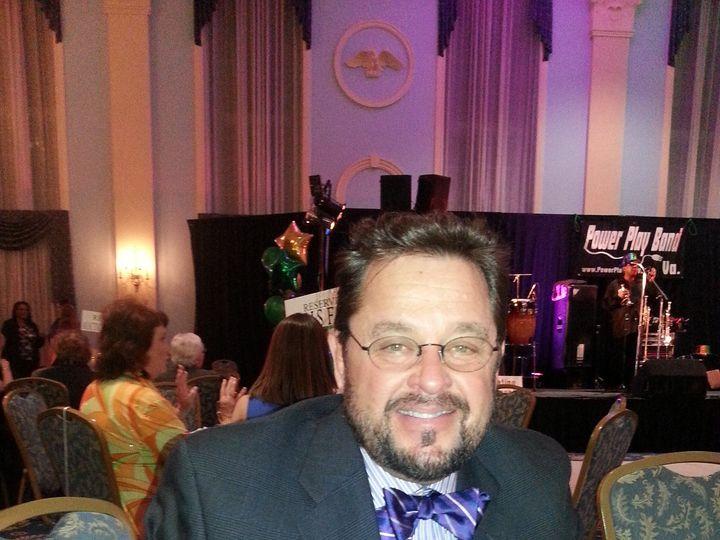 Tmx 1395430266258 Chuck Bow Ti Newport News, Virginia wedding officiant