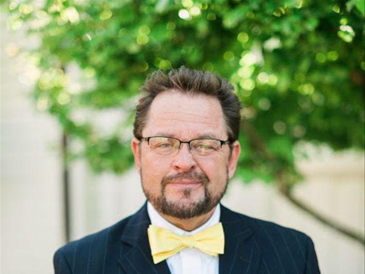 Tmx 1425495624377 Newrevpic Newport News, Virginia wedding officiant