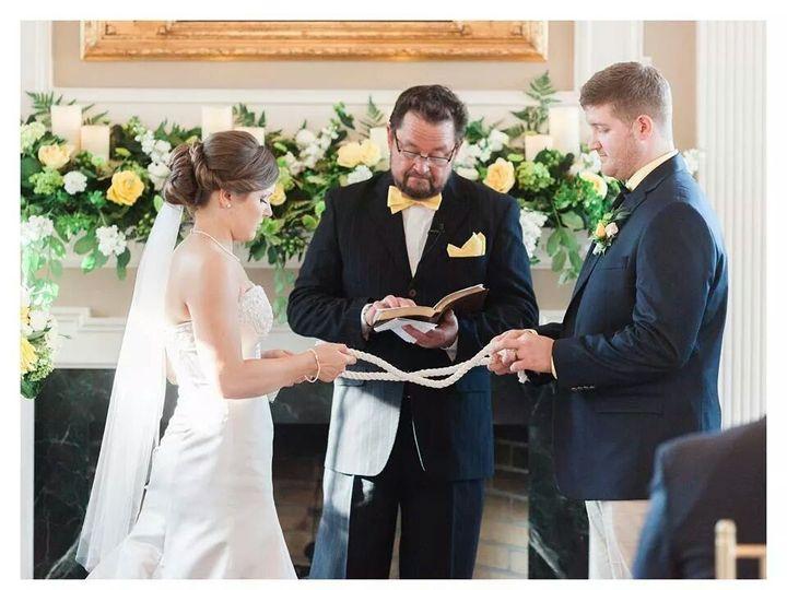 Tmx 1425495715610 Wedding5 Newport News, Virginia wedding officiant