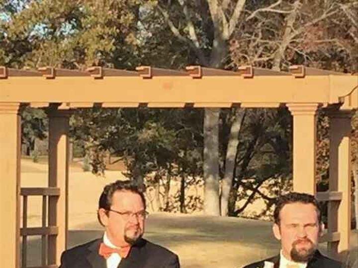 Tmx 1425495734534 Wedding10 Newport News, Virginia wedding officiant