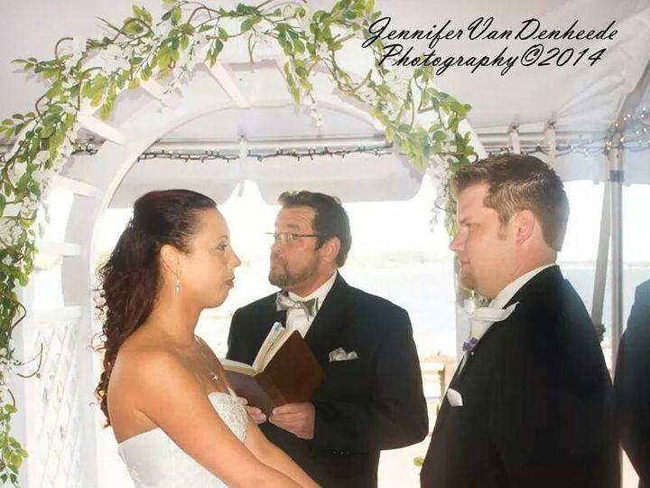 Tmx 1425495745966 Wedding3 Newport News, Virginia wedding officiant