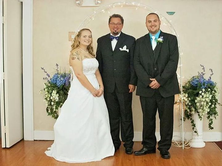 Tmx 1425496006031 Wedding7 Newport News, Virginia wedding officiant