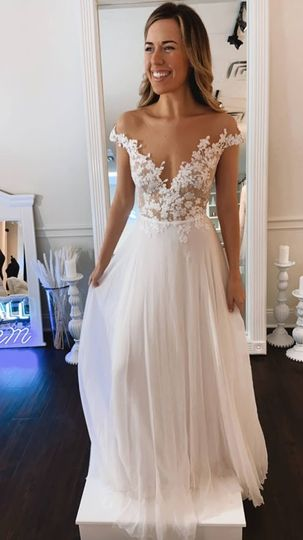 Angeline Gown