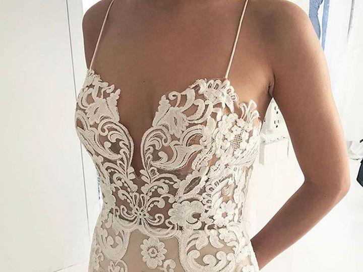 Tmx Thalia Bridal Dress 51 1988097 160147515452328 Ardmore, PA wedding dress