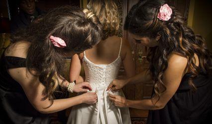 A Memorable Fête Weddings & Events 1