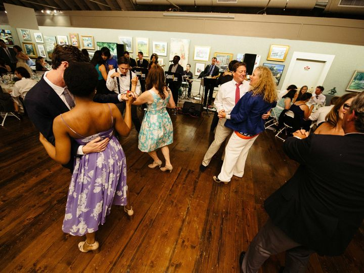 Tmx 1477936768415 Fish Eye Jazz Set Vocals Boston, MA wedding band