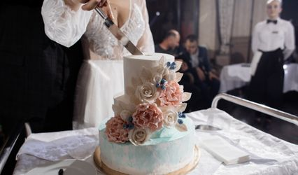 Palms Cake Designers