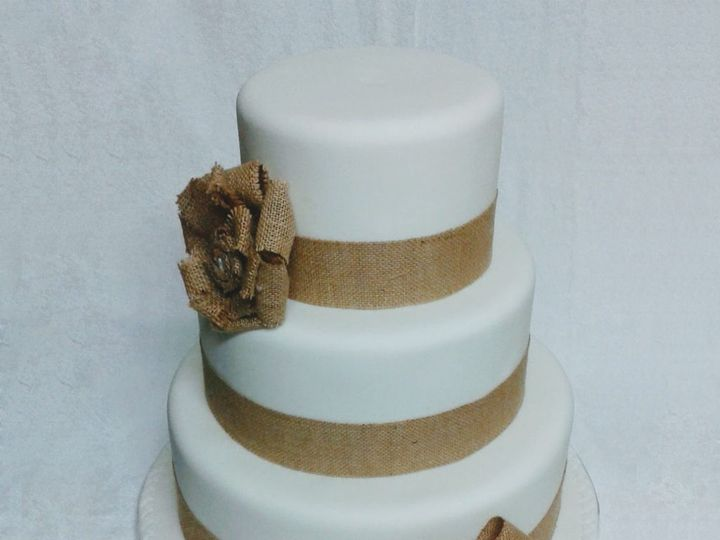 Tmx 20151219 061500 4 1024x1024 51 1939097 158161341063197 Saint Johns, FL wedding cake