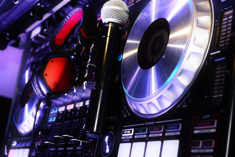 SC Party DJ