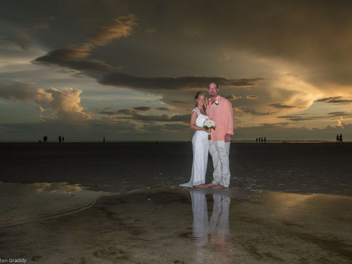 Tmx 1392210582816 Gina And Dave  Fort Myers, FL wedding planner