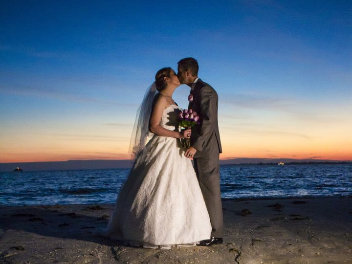 Tmx 1486665290429 November Sunset A Fort Myers, FL wedding planner