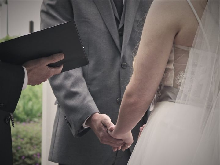 Tmx Bride Groom Hands 3 51 1969097 158916665094622 Louisville, KY wedding videography