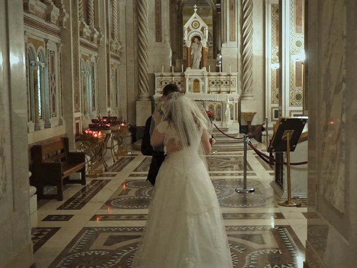 Tmx Chapel Kiss 2 51 1969097 158916665374845 Louisville, KY wedding videography