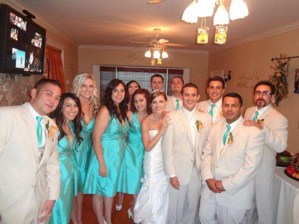 Tmx 1318538227107 296914101503122100892265540149922584119192020905367n Bakersfield, CA wedding dj