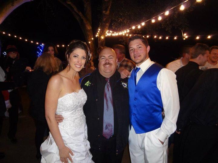 Tmx 1386193225306 524470101506895052992261722649487 Bakersfield, CA wedding dj