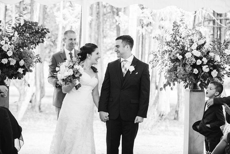 Wedding reccession
