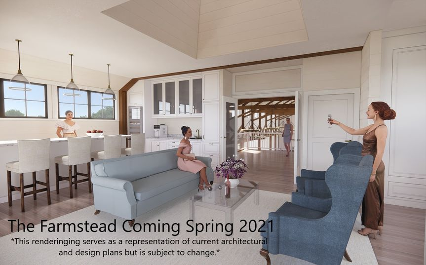 The Farmstead - Spring 2021