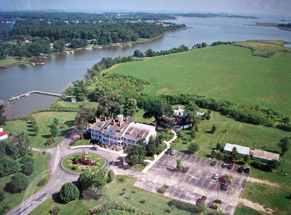 Tmx 1185386146640 KMI Aerialview Stevensville, MD wedding venue