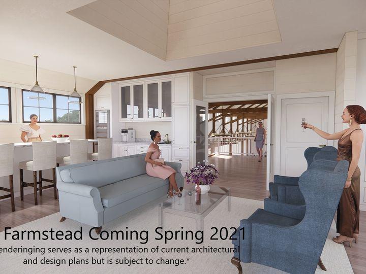 Tmx Farmstead Bridal Suite Coming Spring 2021 51 197 160442535717652 Stevensville, MD wedding venue