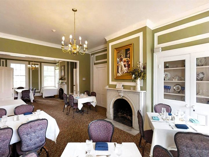 Tmx Thompson Room 2018 51 197 1560795426 Stevensville, MD wedding venue