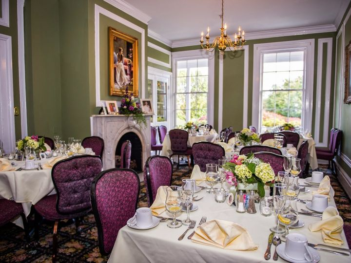 Tmx Thompson Room View To Front 51 197 1560795426 Stevensville, MD wedding venue