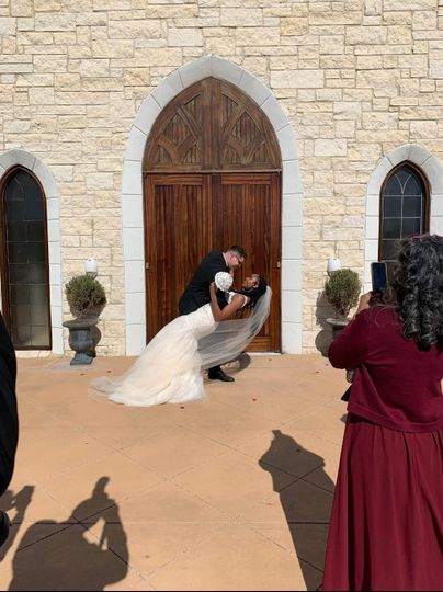 Chapel Wedding Systems