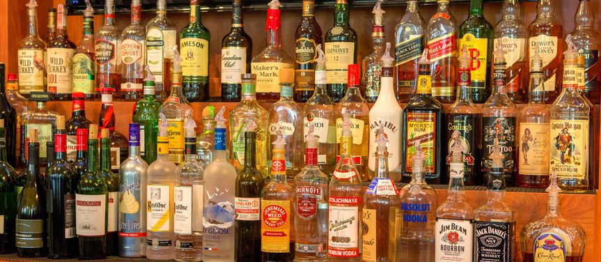 A large selection of wells available for all adult occasions
