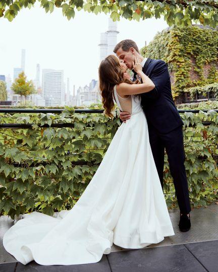 Adrian & Kristi