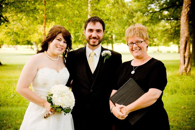 carolynburke weddingofficiant