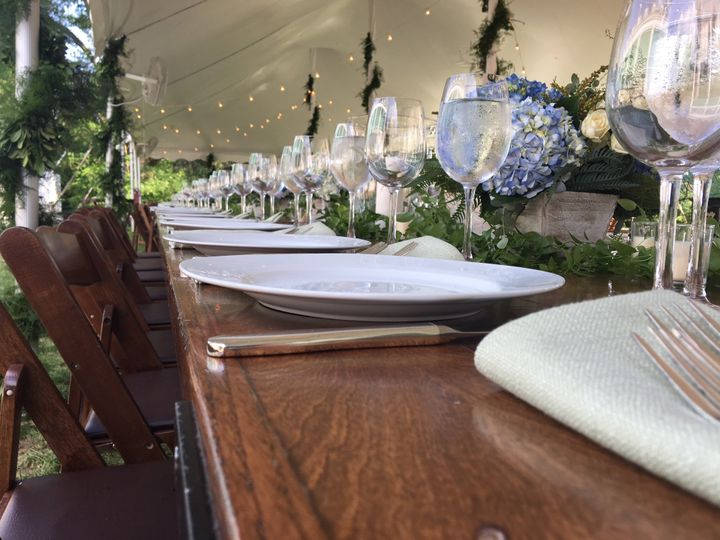 Fenwick Catering Event