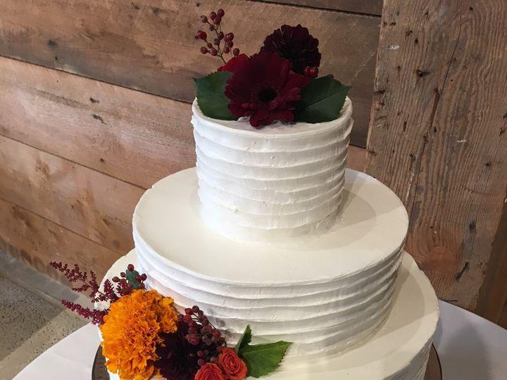 Tmx Cake 2 51 131197 Rocky Hill, NJ wedding catering