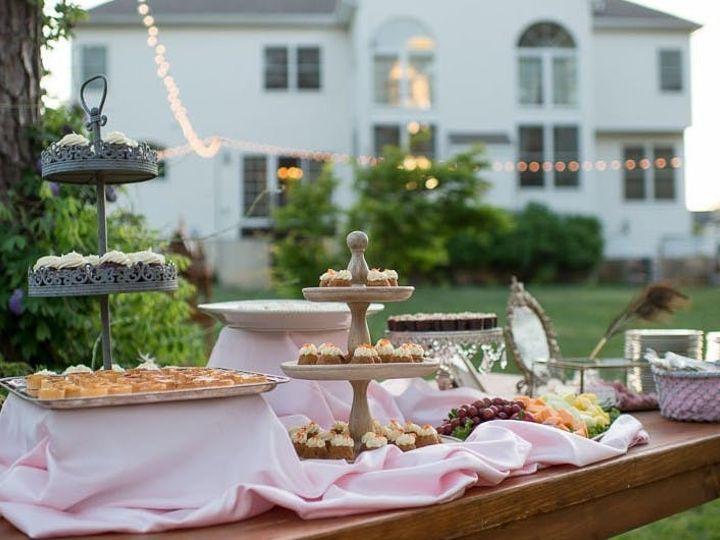 Tmx Dessert Buffet 51 131197 Rocky Hill, NJ wedding catering