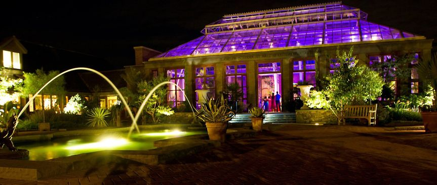 lighting botanicalgargenuplighting 2