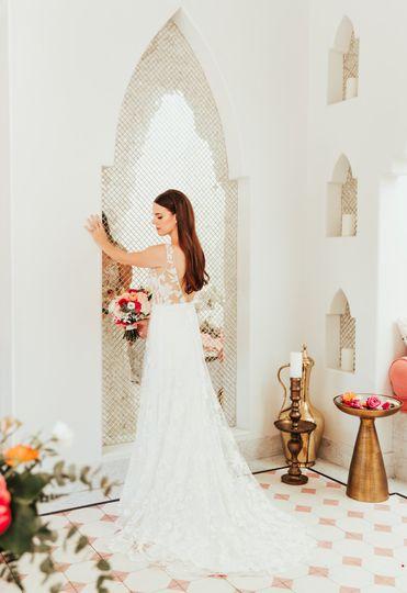 Bride's Room - Spa