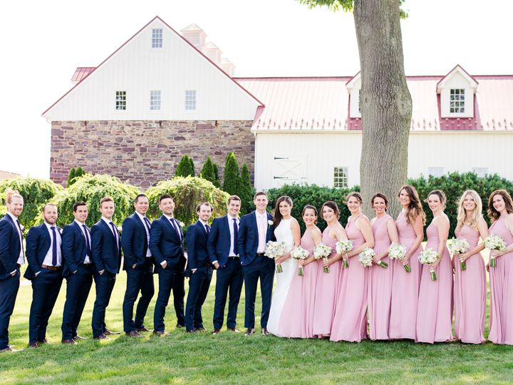 Tmx 1531742655 Bb0049164f459304 1531742651 B8e8ec8c25f28bc8 1531742622752 8 La Massaria Bella  Havertown, PA wedding photography