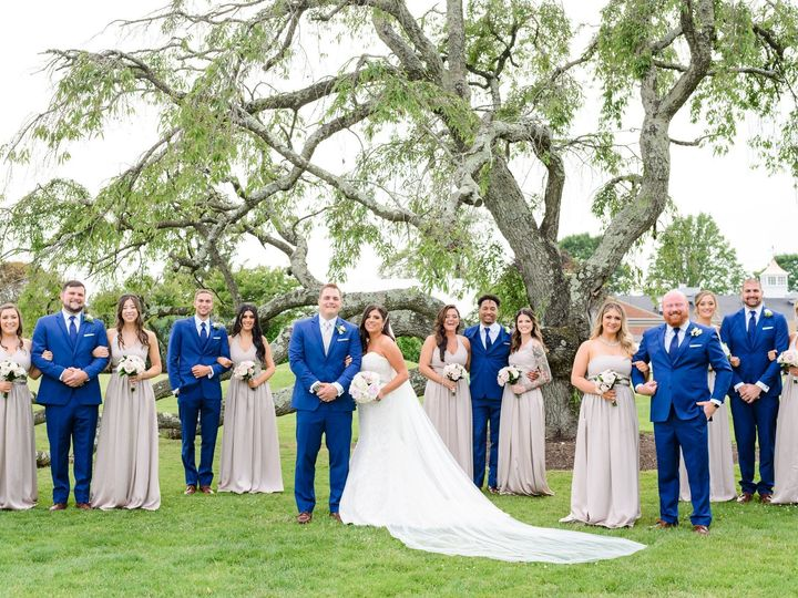 Tmx Penn Oaks Wedding Andrea Krout Photography 40 51 981197 1560354433 Havertown, PA wedding photography