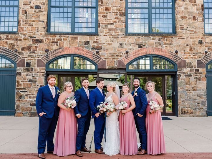 Tmx Portraits Foundry Phoenixville Wedding Andrea Krout Photography 109 51 981197 161245766847420 Havertown, PA wedding photography