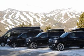 Black Mountain Limo