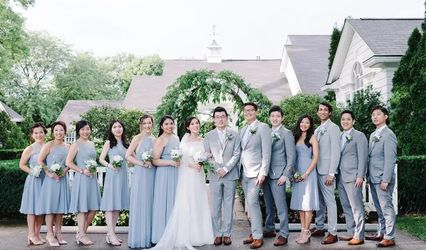 Chicago Weddings and Events 1