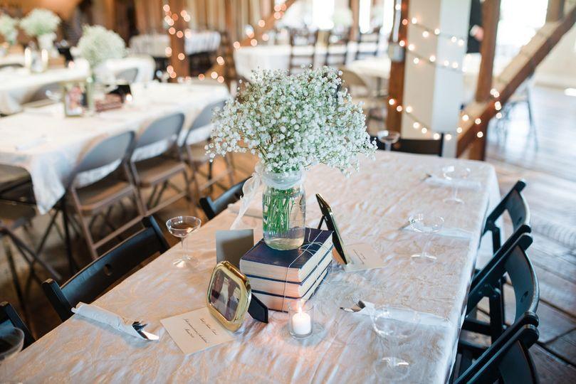 Table - Alison Dunn Photography