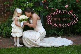 Something Borrowed Photography