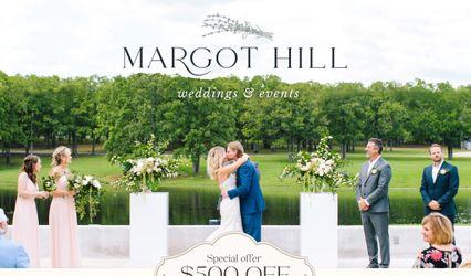 Margot Hill Weddings & Events
